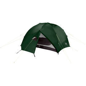 Jack Wolfskin Yellowstone II Vent Tent, mountain green